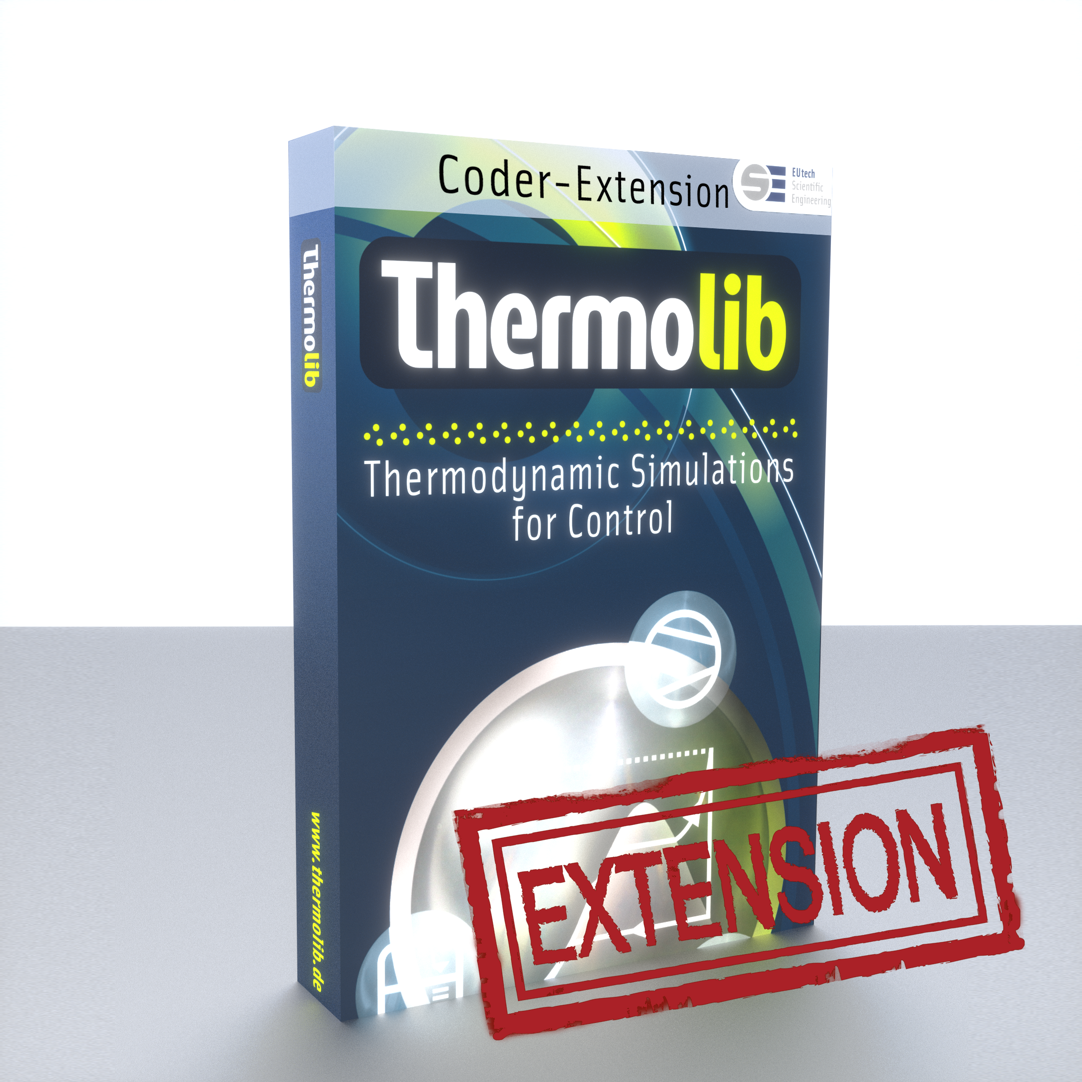 Thermolib Coder Extentsion